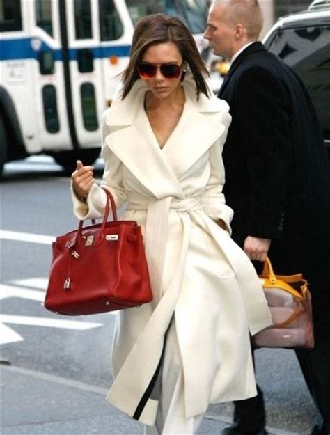 Ayyye Posh Spice And The Hermes by Birkin Bags Hermes Birkin And Hermes Birkin Bag On