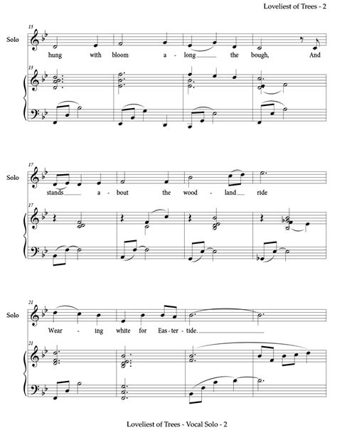 vocal solo easter vocal solo archives holy sheet music