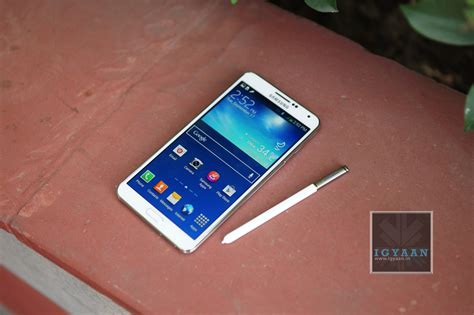 samsung galaxy note 3 pictures galaxy note 3 launch in india specifications review and price