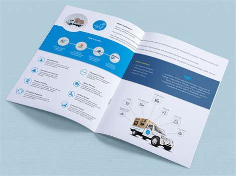 brochure template logistics 20 fresh beautiful brochure design layout ideas for