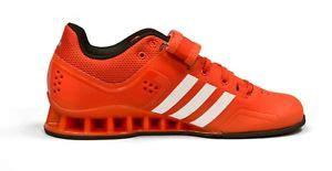 adidas adipower weightlifting shoes v24382 white ebay