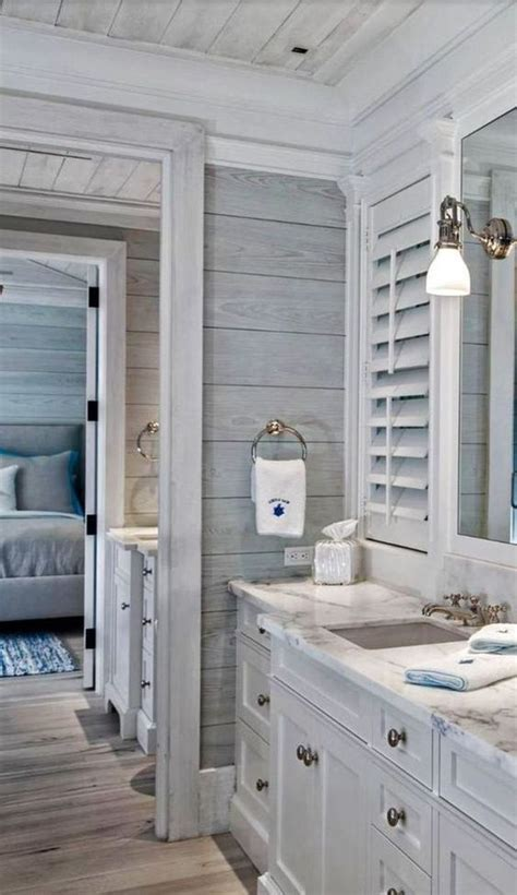 Ocean Themed Bathrooms » Home Design 2017