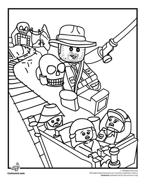 Lego Coloring Pages To Print 41 best images about lego coloring pages on