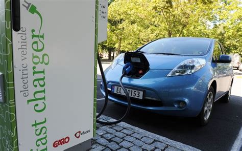 Electric Vehicles New Zealand Charging Network Key For Electric Cars Radio New Zealand