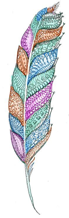 watercolor zentangle tattoo 1000 images about zentangle catchers on