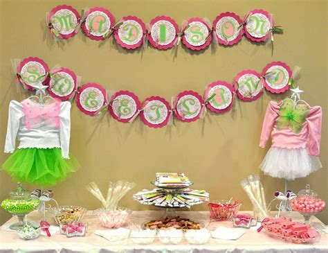 Baby Shower Celebration by Tinkerbell Baby Shower Quot Celebration For Baby