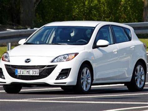 1er Bmw Start Stop Automatik Ausschalten by Mazda3 I Stop Die Neue Art Von Start Stopp Systemen