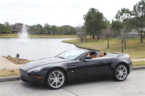 purchase used 2008 aston martin vantage in louise texas united states for us 39 000 00 purchase used 2008 aston martin vantage in louise texas united states for us 39 000 00