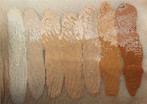 bye bye foundation light it cosmetics fall 2017 collection vy varnish