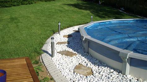 gestaltung pool pool und teicheinfassungen die randleiste