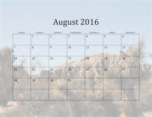 2016 august monthly calendar free stock photo public domain pictures