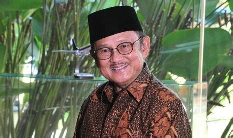 Bj Habibie | islam and democracy in indonesia tolerance without