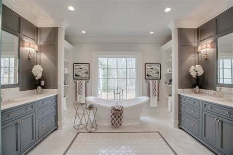 traditional master bathrooms traditional master bathroom by colleen vallar zillow