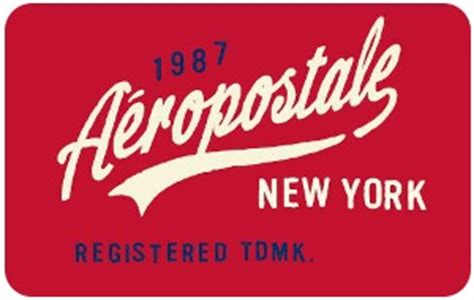 Aeropostale Gift Card - free aeropostale gift card emailed prizerebel