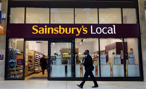 local drapery store sainsbury s wants to make shopping quot quicker and easier