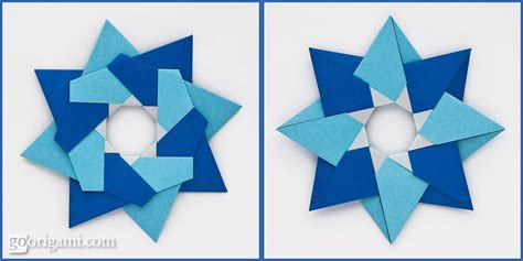 Robin Origami - robin by sinayskaya diagram go origami