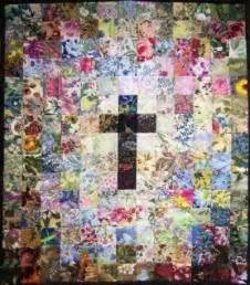 Prayer Shawl Quilt Pattern by Top 25 Ideas About Christian Quilts On Pentecost Quilt Patterns And Stained Glass