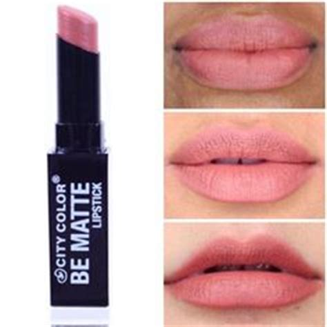 Promo City Color Be Matte Lipstick Valerie Terlaris 1000 images about be matte lipstick on matte lipsticks swatch and cosmetics