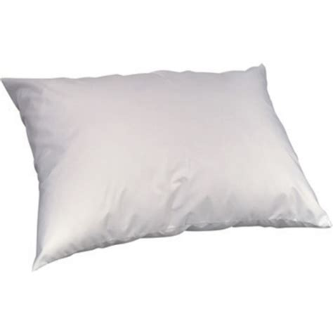 standard bed pillows standard allergy control bed pillow at healthykin com