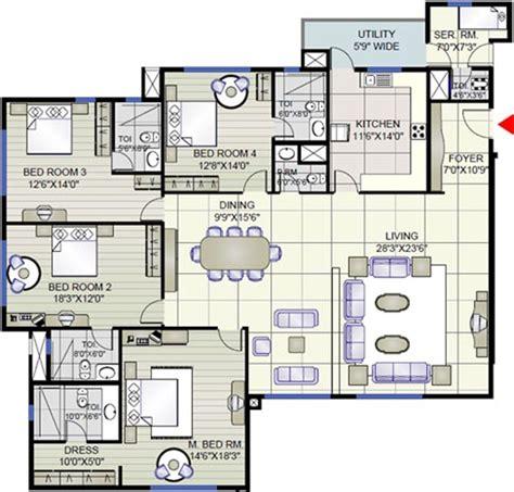 prestige shantiniketan floor plan prestige shantiniketan floor plan meze blog