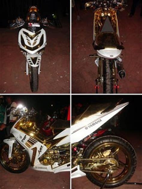 Pen Bell Motor Mio motor drag bike 2011 yamaha jupiter mx modif style
