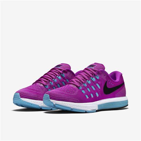 Nike Zoom Vomero11 nike womens air zoom vomero 11 running shoes purple tennisnuts