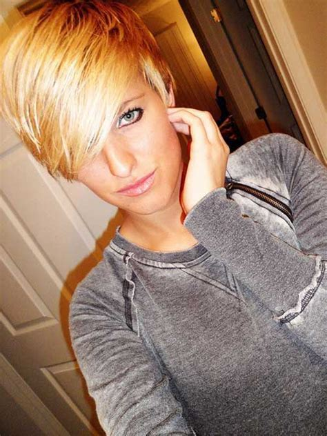 pixie oblong face 15 best pixie cuts for oval faces short hairstyles