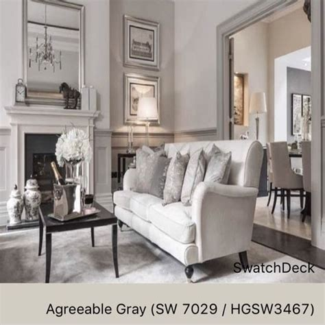 we gray and agreeable gray on