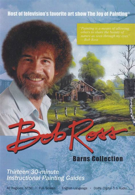 bob ross painting books for sale bob ross barns collection dvd ken bromley supplies