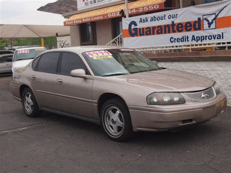2002 chevy impala chevrolet impala 2002 mitula cars