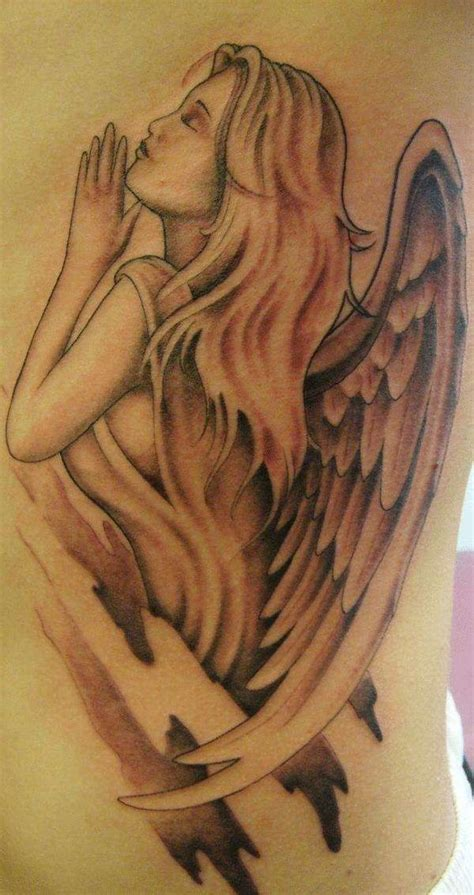 tattoo inspiration angel 20 facinating fairy angel tattoo designs with pictures