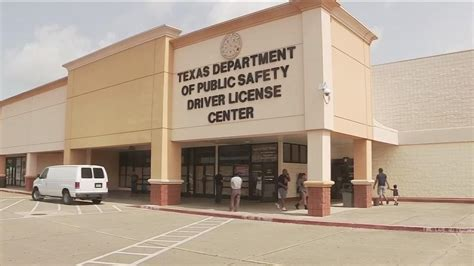 Garland Dps Office by Drivers License Office Garland Tx No Drivers License
