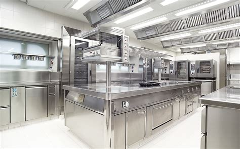 cucine industriali per ristoranti cucine industriali per casa schema di una cucina