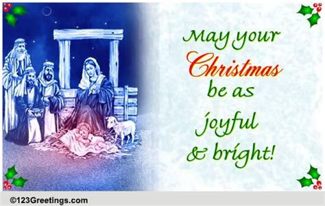 christmas nativity scene cards  christmas nativity scene wishes