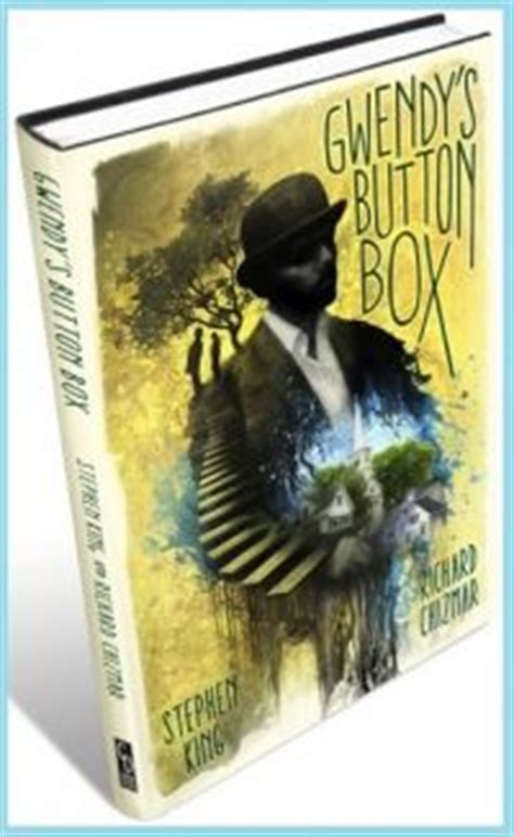 gwendys button box signed hc 29 95 stephen king catalog