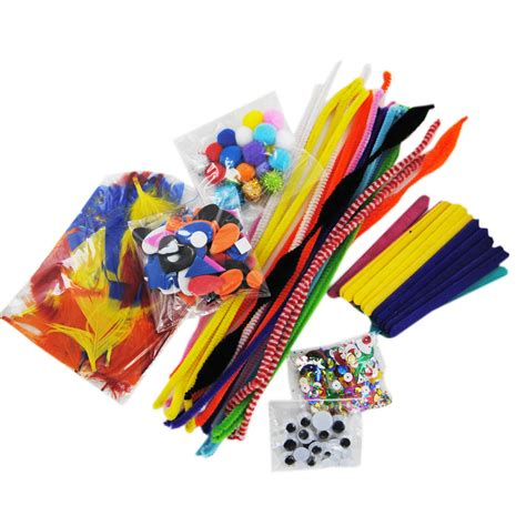 craft packs for bumper craft pack craft embellishments at the works