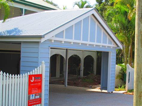 Car Ports Brisbane by Timber Carports Wooden Carports Brisbane Jones Builder