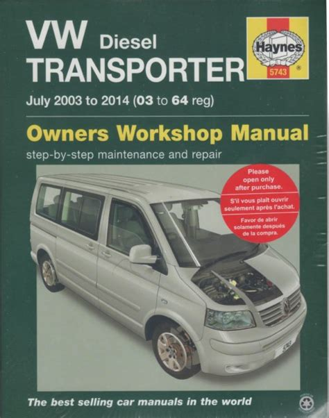 automotive service manuals 2003 volkswagen golf auto manual volkswagen vw diesel transporter t5 2003 2014 haynes sagin workshop car manuals repair books