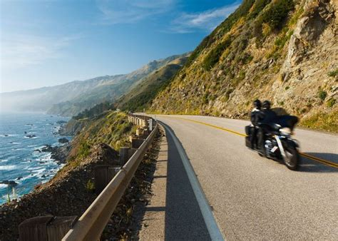 Pch Motorcycle - road trip california s pacific coast highway national geographic