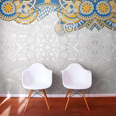 contemporary wall mural modern contemporary graphics wall murals