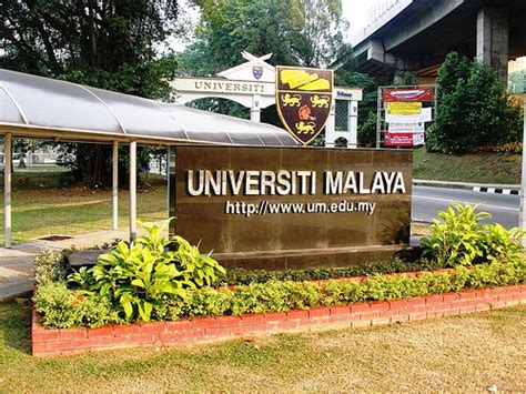 Universiti Sains Malaysia Mba by Of Malaya Loyarburok