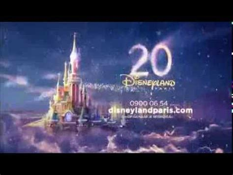 pars tv 2013 at disneyland tv advert trailer 2