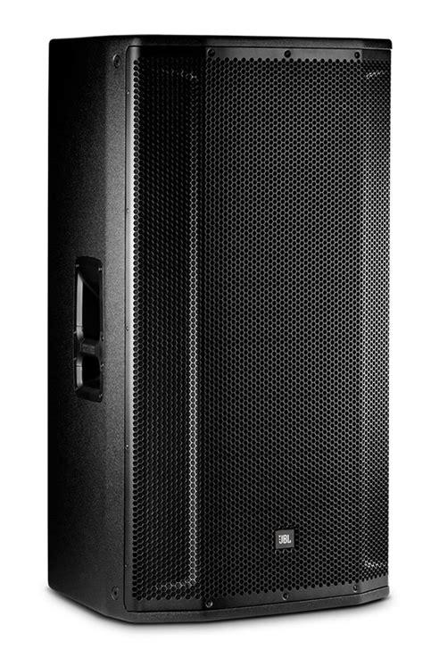 Speaker Jbl 3 Way jbl srx835 15 inch 3 way passive pa speaker pssl