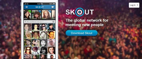 Dating site skout