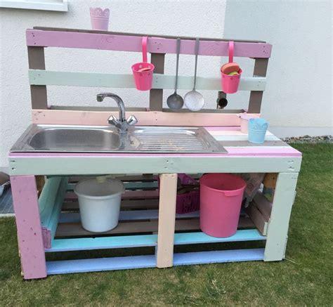 Gartenideen Kleiner Garten 3393 by 55 Besten Matschk 252 Che Bauen Bilder Auf Kinder