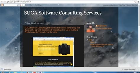 Consulting Vs Banking Post Mba by Suga Software Consulting Services Suga Software