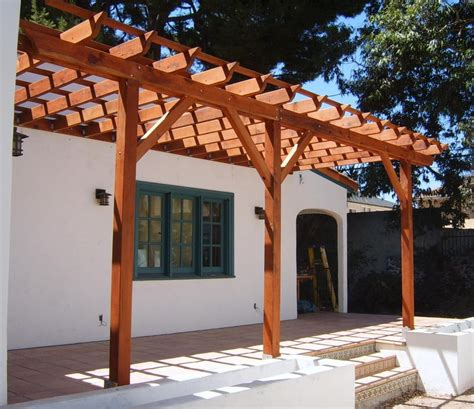 building pergola attached to house pergola attached to house pergola board pergolas house and pergola plans