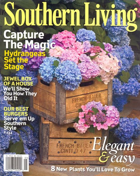 southern living pinterest southern living hydrangeas need i say more sorry