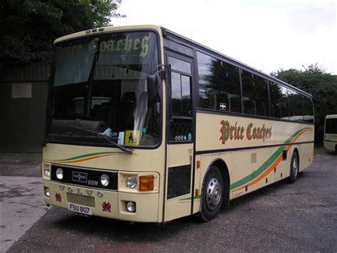 vehicle details  volvo bm van hool manual  seats     coach sales