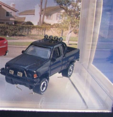 Marty Mcfly Truck For Sale by Back To The Future Part 3 Marty S Mcfly Truck Diecast 1 64